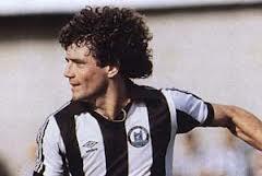King Kevin Hits Tyneside