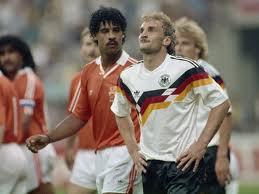 Rijkaard and Voller