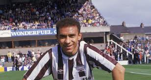 Mirandinha-From The Seleção To St.James' Park
