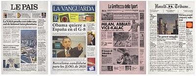 European News Roundup: May 6, 2013