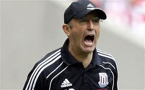 No great lament for the loss of Tony Pulis