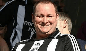 Newcastle United: The gift that keeps on giving