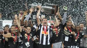 Libertadores glory for Atlético Mineiro as Cruzeiro go top of Serie A