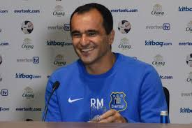 Martinez's influence proves beneficial as Everton look better than ever