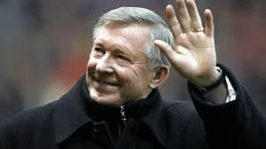 Fergie The King is dead