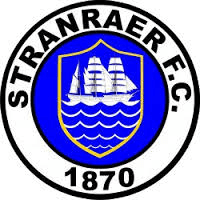 The Road to Hampden, Round 4: Stranraer F.C.