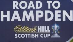 The Road to Hampden, Round 5 Preview: Stranraer vs Inverness Caledonian Thistle