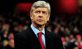 The Wenger juxtaposition