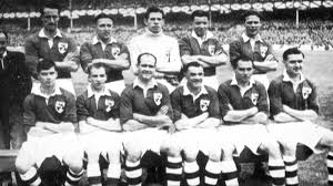 England's unbeaten home record smashed by 'foreign' Irish