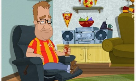 United with Warren – Reviewing ITV's new animated football show