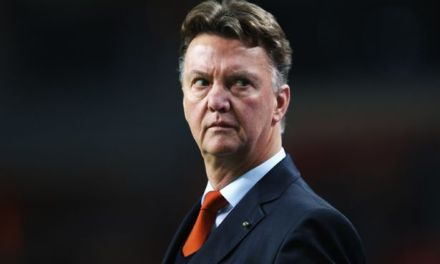 Swansea defeat highlights scope of Van Gaal's United task