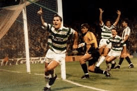 Games of our lives – Celtic vs. Partizan Belgrade, September 27th 1989