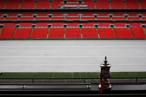 Do FA Cup shocks really exist in modern football?
