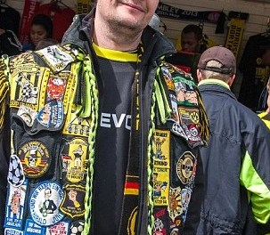 German fan culture – Lost in translation