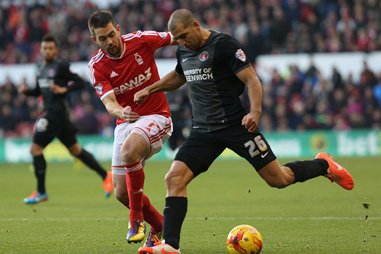 Charlton Athletic vs. Nottingham Forest: A promotion battle in another time