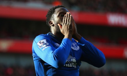 Everton's worrying malaise continues at the Emirates