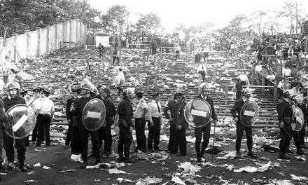 The Heysel Stadium disaster, 30 years on – A Liverpool fan's view.