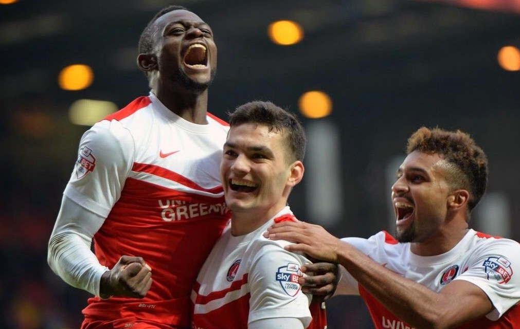 Football League season review: Charlton Athletic – Striking while the iron is hot