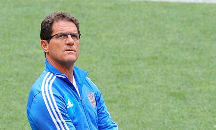 What is Fabio Capello's legacy now?