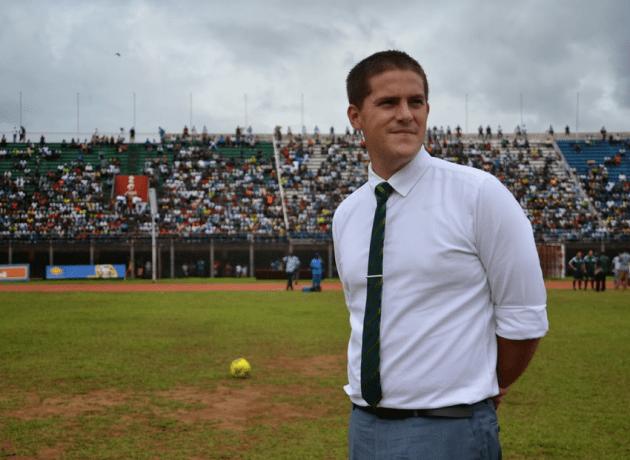 An interview with… Rwandan head coach Johnny McKinstry
