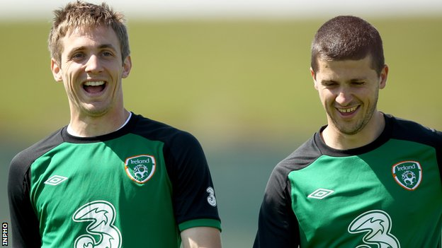 Transfer tales: Kevin Doyle and Shane Long – Reading