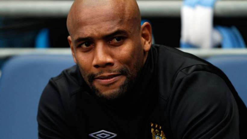 Transfer tales: Maicon – Manchester City
