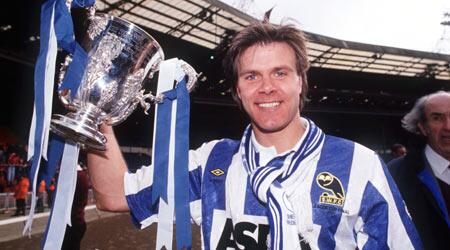 Transfer tales: Roland Nilsson – Sheffield Wednesday