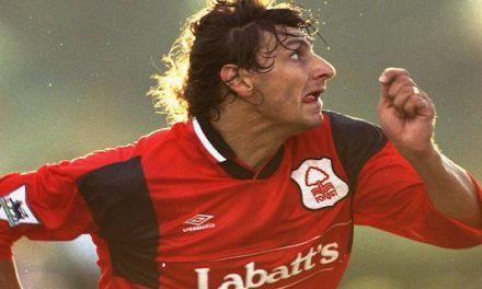 Transfer tales: Andrea Silenzi – Nottingham Forest