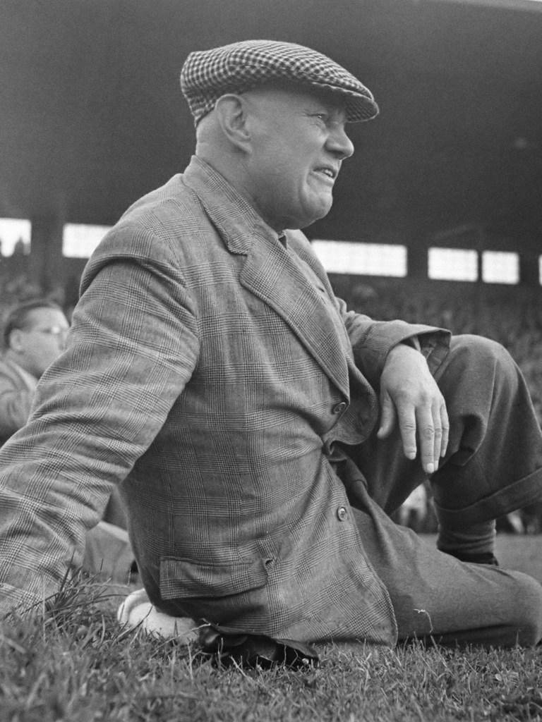 Jack Reijnolds *3 juli 1947