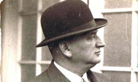Hugo Meisl and the Englishman who ruled Vienna