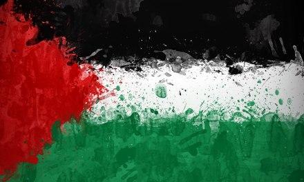 Reuniting Palestine