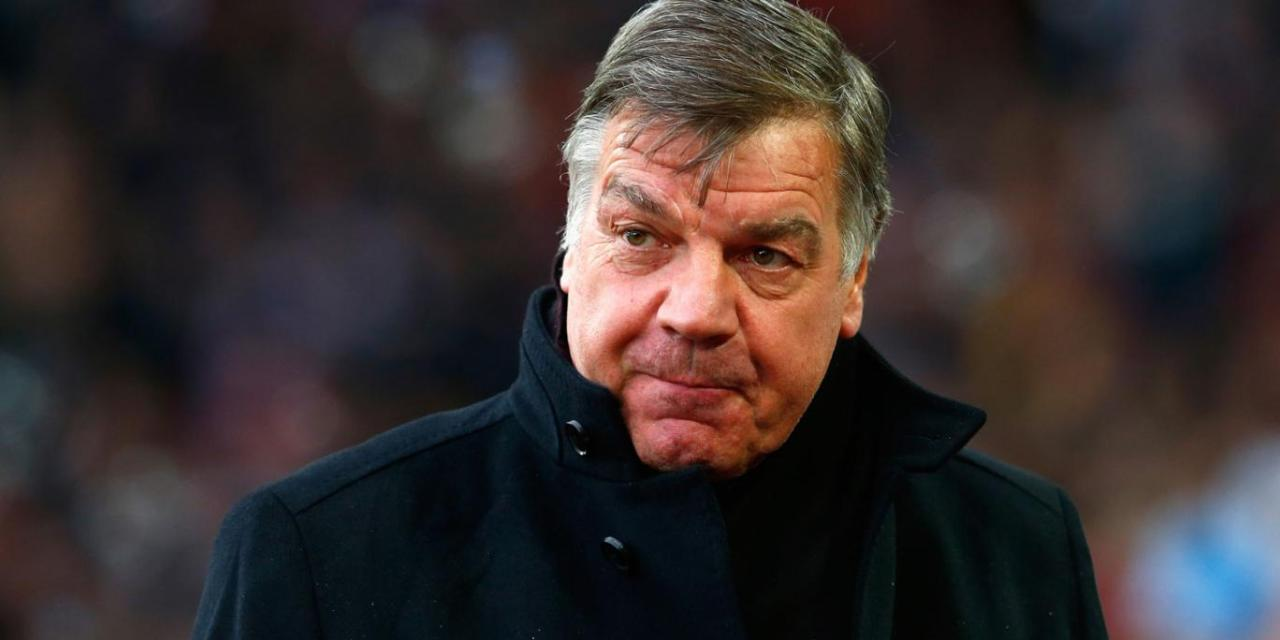 Sunderland and Allardyce – a match made in mediocrity