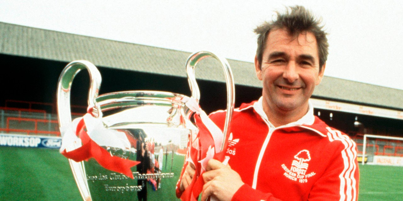 We Just Can't Get Enough of Clough – I Believe In Miracles Movie Review