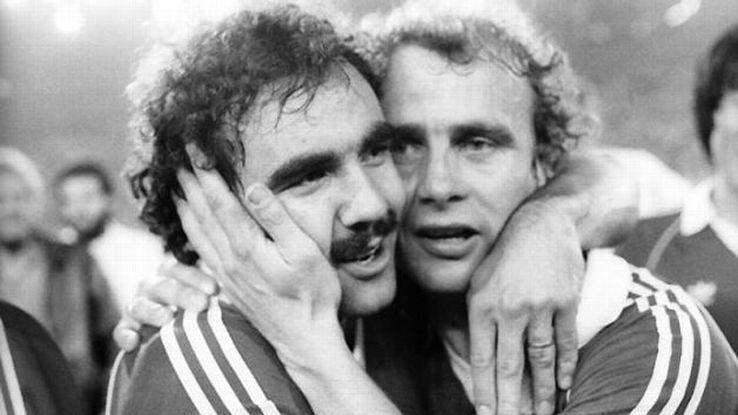 Unlikely European Heroes, Part 3 – Eintracht Frankfurt