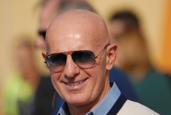 The future's so bright, I gotta wear shades – Arrigo Sacchi at Parma
