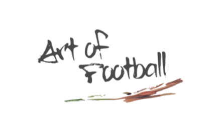 Product review: Art of Football t-shirts