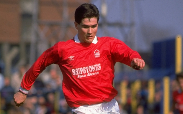 Classic game of the week, no.4: Nottingham Forest 4-3 Leeds United 1991