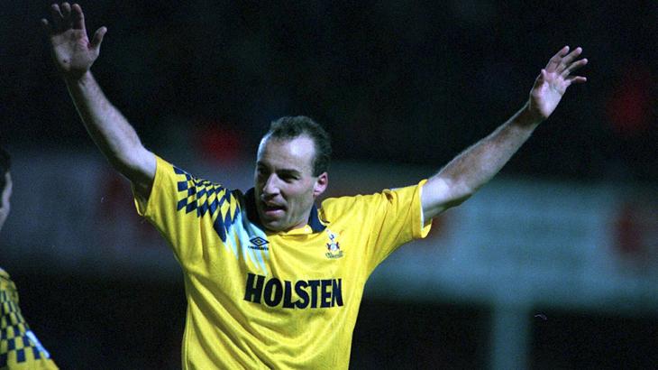 Classic game of the week, No. 3: Southampton 2-6 Tottenham Hotspur 1995