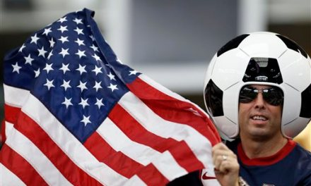 The USA – world football's final frontier