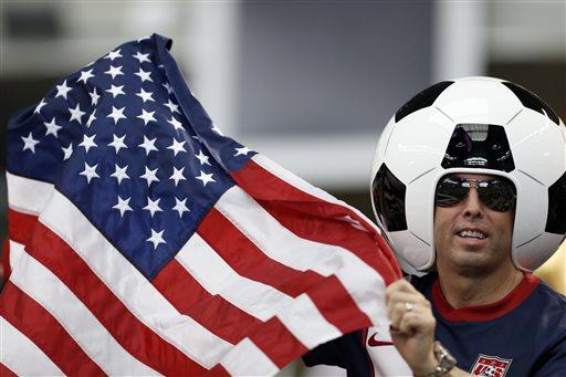 The USA – world football's final frontier