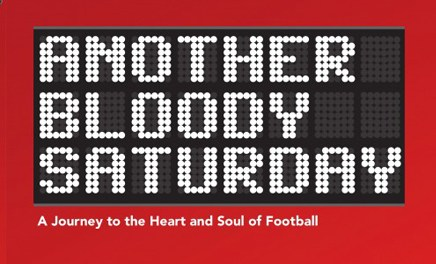 Book review: Another Bloody Saturday by Mat Guy