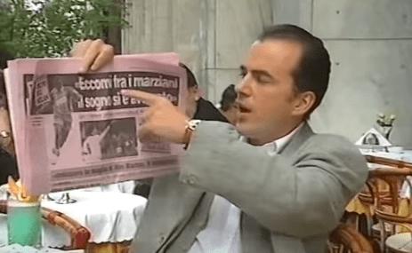 Classic game of the Week, No.7: Sampdoria vs. Lazio, September 1992