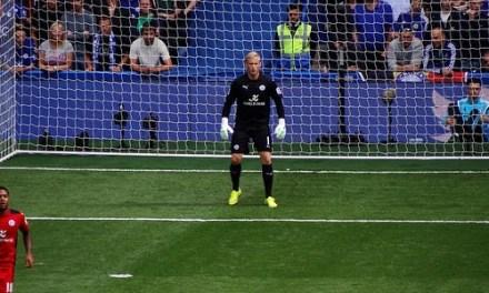 Kaspar Schmeichel: Leicester's unsung hero