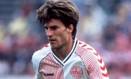 "Michael Laudrup – The Danish ""Geni"""