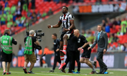 From Operation Promotion to Mission Accomplished – Grimsby Town are back