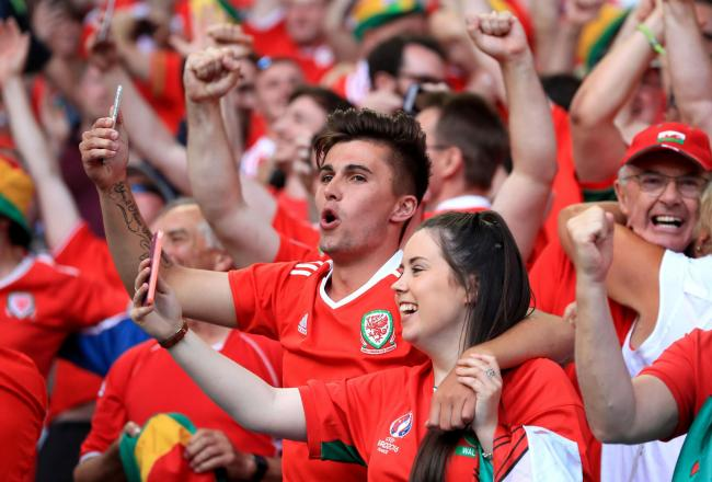 walesfans
