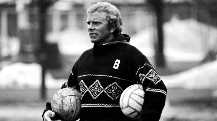 Lykke og tilfredshet: The British and Irish in Scandinavian football