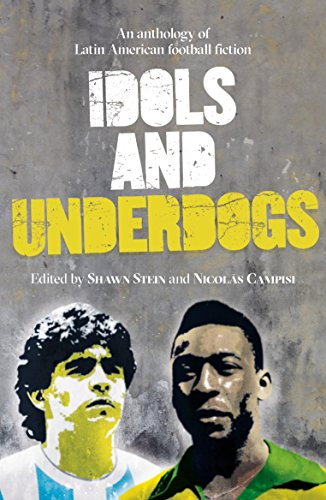 Book review: Idols and Underdogs by Shawn Stein and Nicolas Campisi