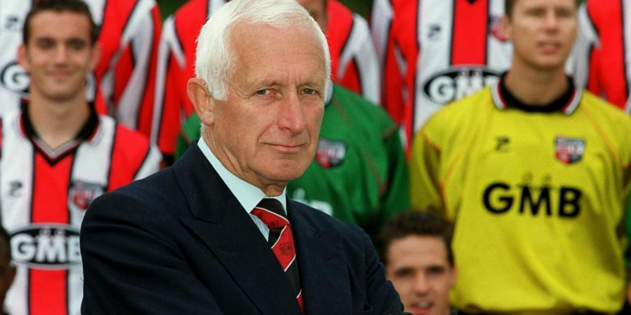 Remembering Ron Noades, the Itinerant Entrepreneur of London Football