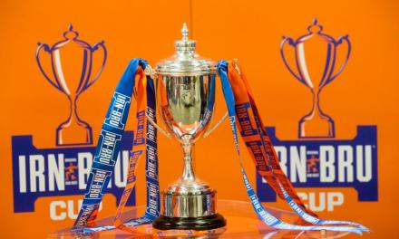 Scotland's Irn Bru Cup expansion fails to convince the critics